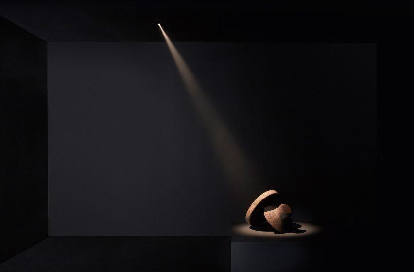 Дин Скира разрабатывает «почти невидимый» прожектор Nime для Delta Light