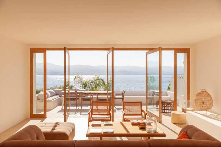 Дом Санта-Тереза / Amelia Tavella Architectes © Тибо Дини