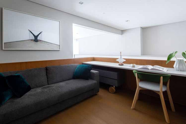 Апартаменты Nova York / FCstudio © Педро Кок