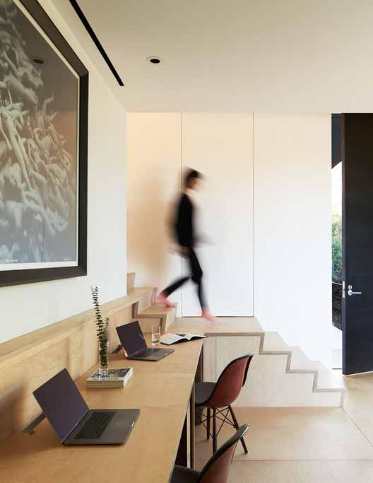 Дом LR2 / Montalba Architects © Кевин Скотт