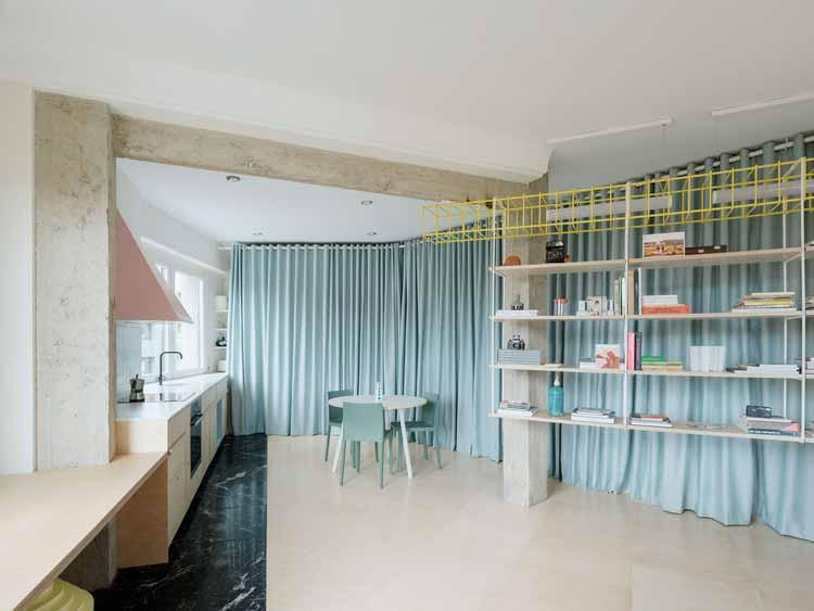 Готовые апартаменты / azab © Luis Diaz Diaz