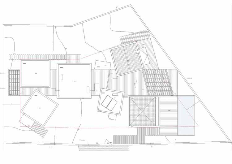 План - Крыша