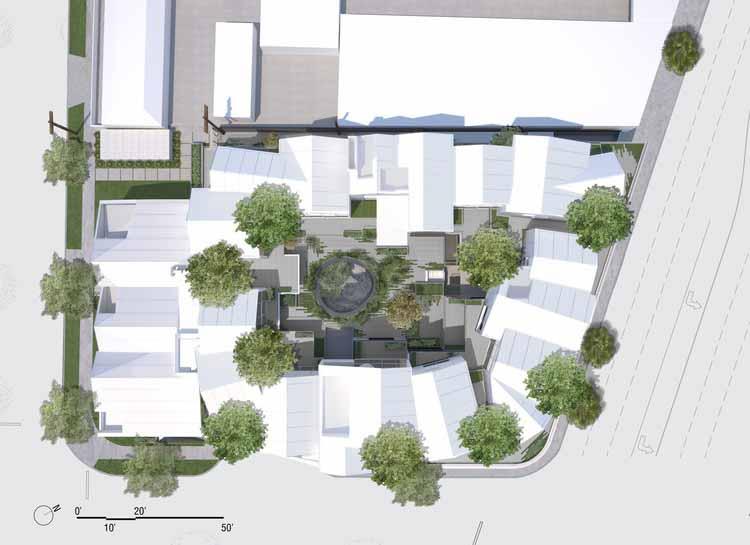 План сайта