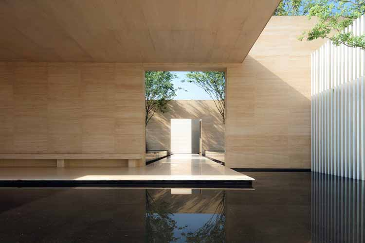 Центр искусств Ифан / Ландшафтная архитектура YIHE, © Arch-Exist