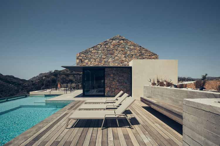 Cretan Summer Home / ПОЛИЕРГО Дизайн-Консультации-Строительство, © Василиос Танопулос, Василиос Матиудакис