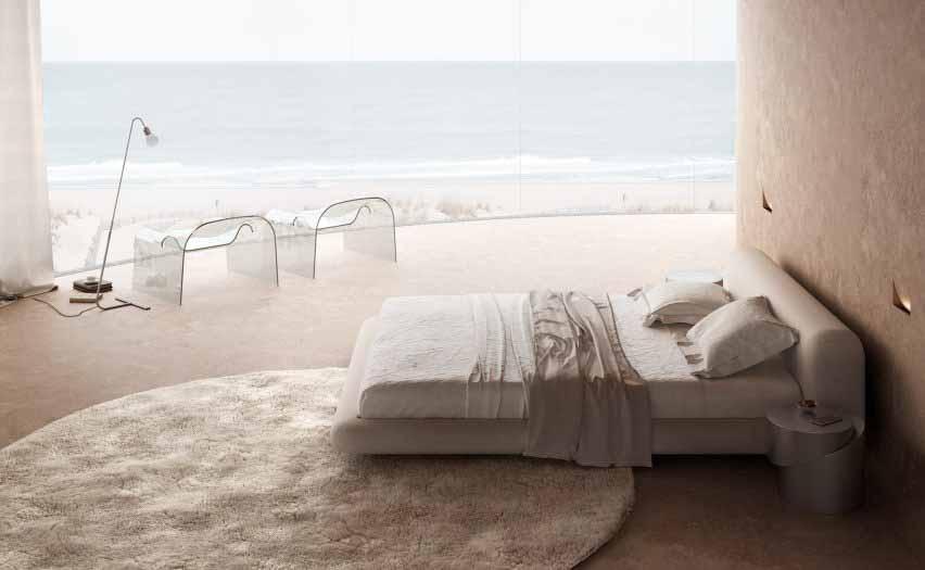 Sivak & Partners представляет современный гостевой люкс на берегу моря в Одессе