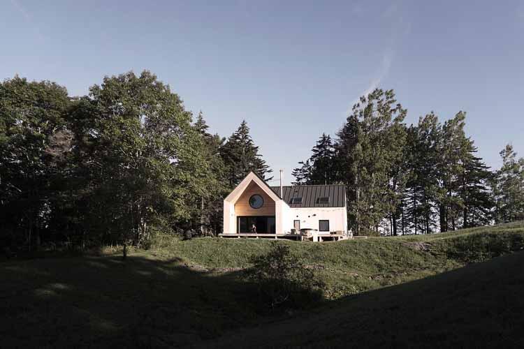 Stella House / DEMO Architects, © Сидни Бенсимон
