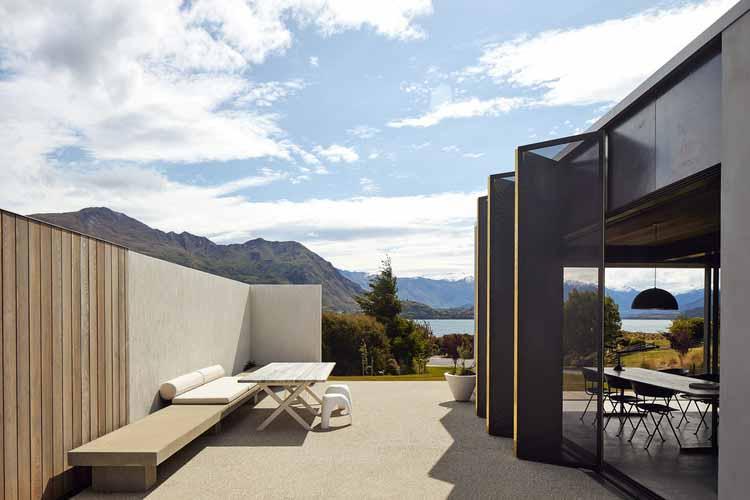 Te Pakeke Retreat / Fearon Hay Architects, © Саймон Уилсон