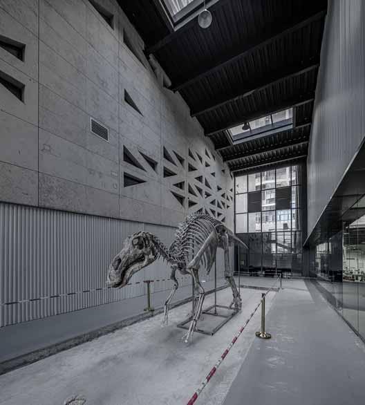 Предоставлено Atelier Alter Architects
