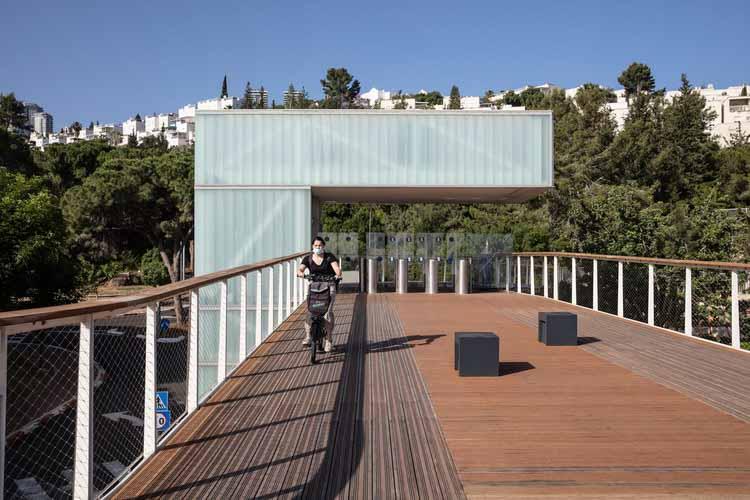 Предоставлено Schwartz Besnosoff Architects