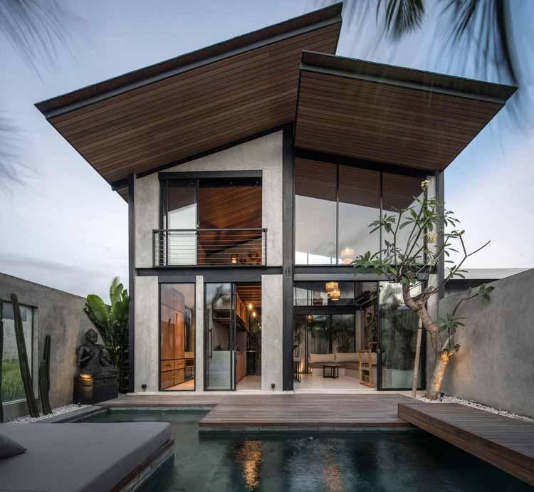 Гастон Лофт / Biombo Architects, © KIE