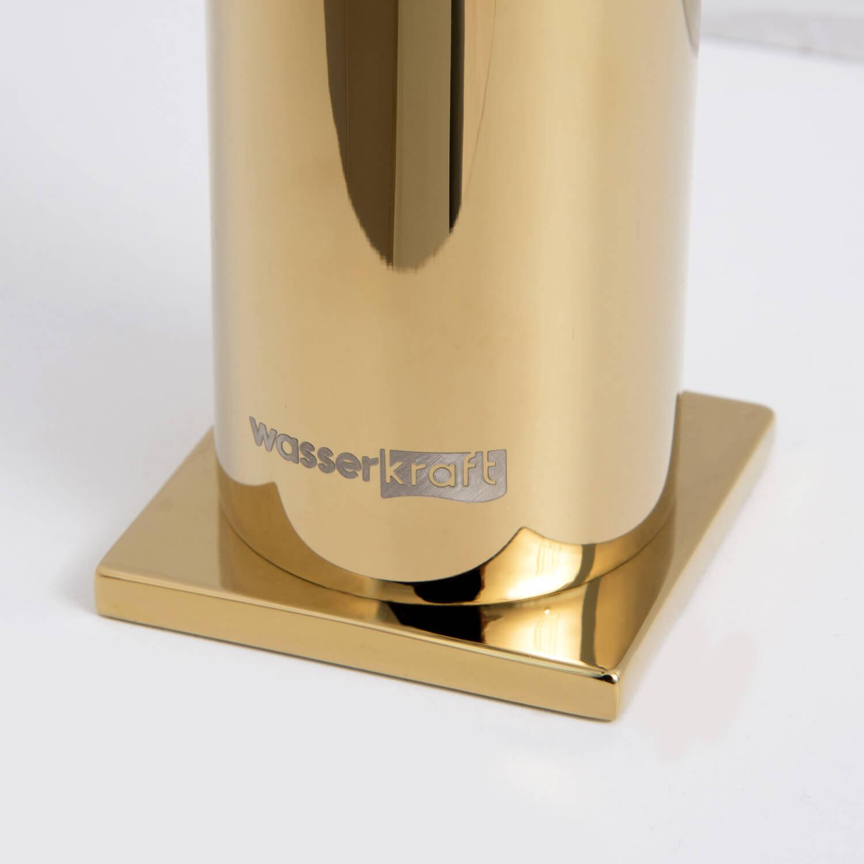 Смеситель WasserKRAFT Sauer 7103H