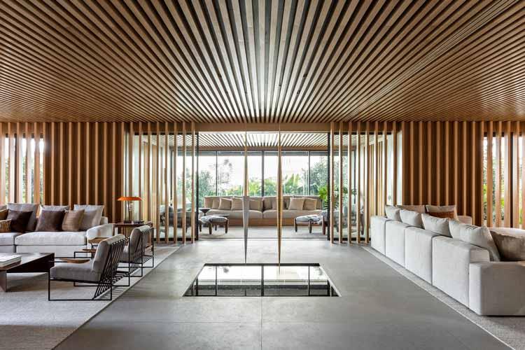 Апартаменты MER / Jacobsen Arquitetura, © Fran Parente