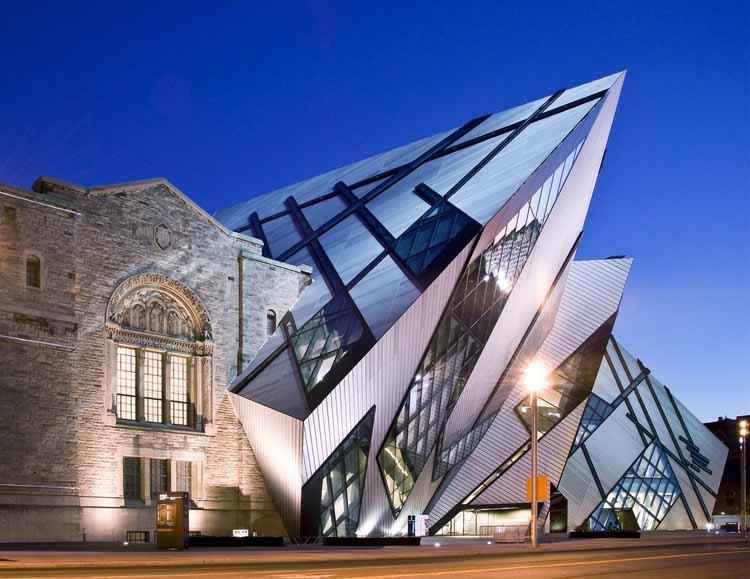 Город королевы: музеи и искусство в Торонто, © Elliot Lewis Photography