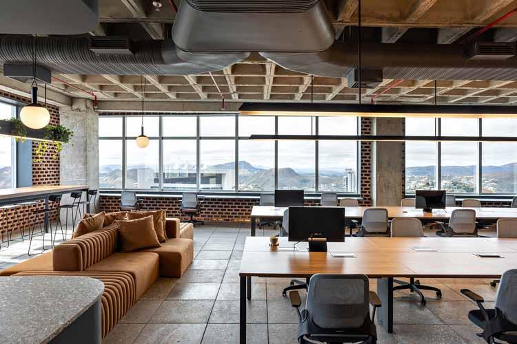 Офис ChatPay / Play Arquitetura, © Fran Parente