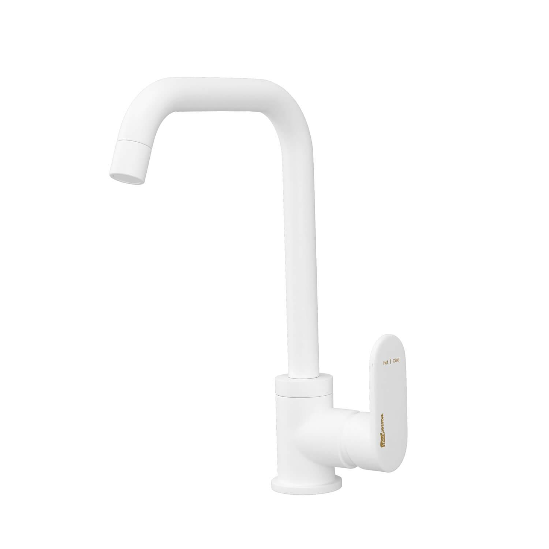 Смеситель WasserKRAFT Mindel 8507