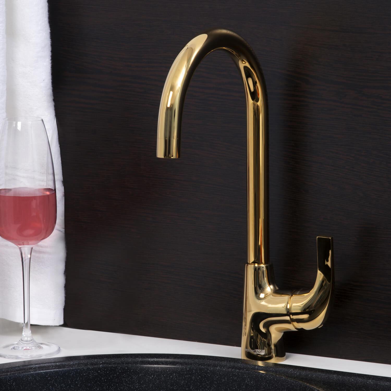 Смеситель WasserKRAFT Sauer 7107