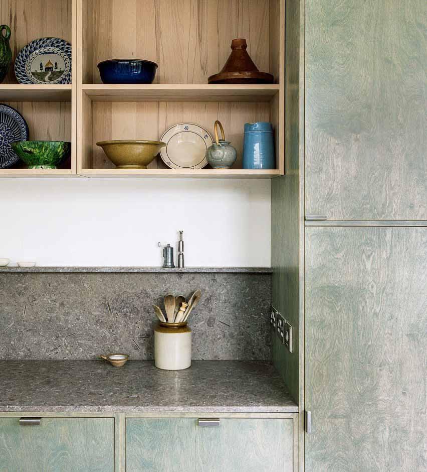 Витражи кухонные шкафы