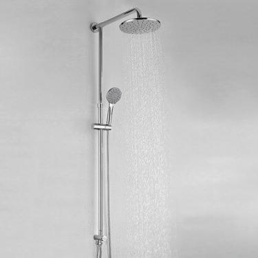 Душевая стойка WasserKRAFT A066