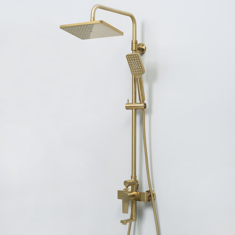 Душевая стойка WasserKRAFT A15501