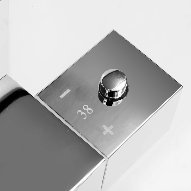 Душевая стойка WasserKRAFT A15502 Thermo
