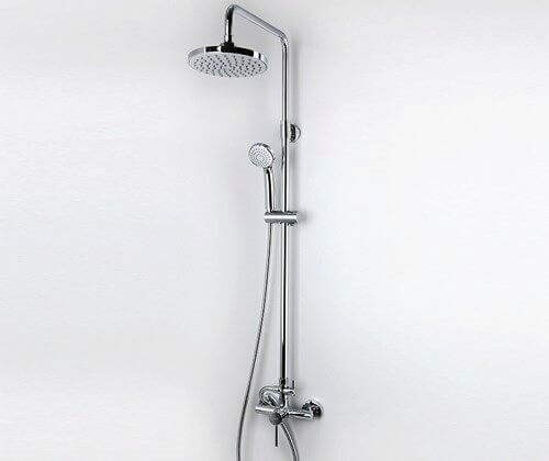 Душевая стойка WasserKRAFT A17101