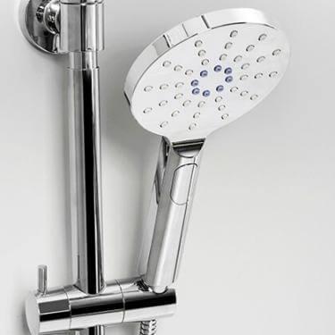 Душевая стойка WasserKRAFT A18801 Thermo