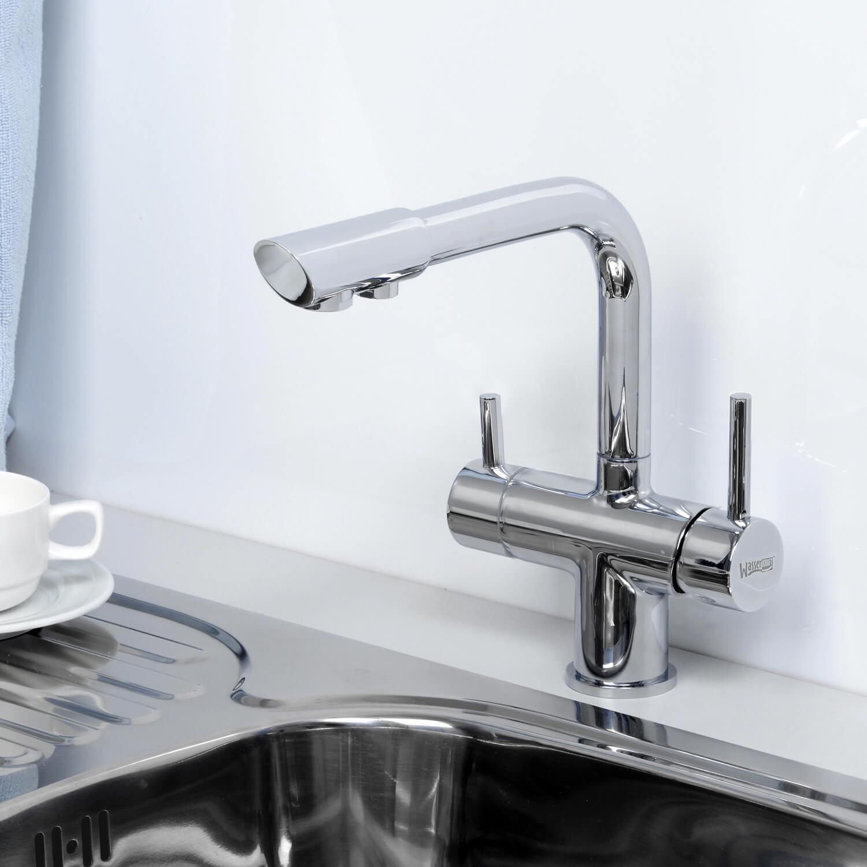 Смеситель WasserKRAFT A8017