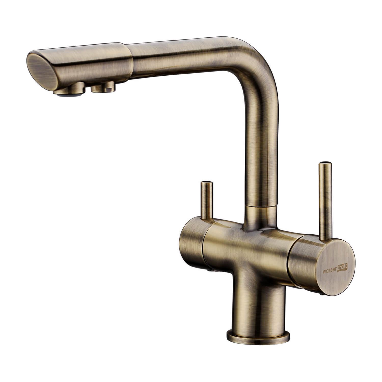 Смеситель WasserKRAFT A8037