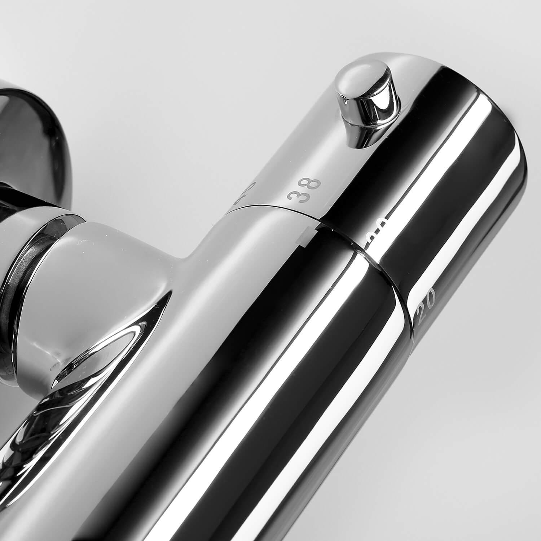 Смеситель WasserKRAFT Berkel 4811 Thermo