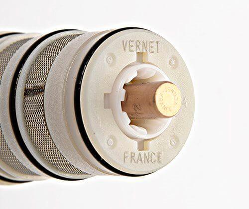 Смеситель WasserKRAFT Berkel 4833 Thermo
