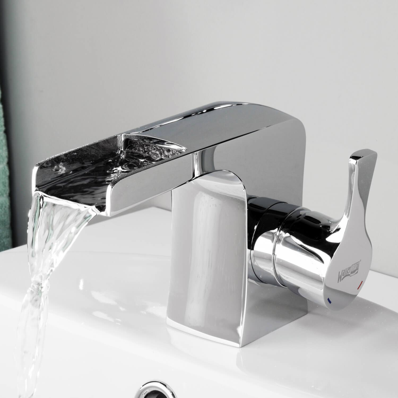 Смеситель WasserKRAFT Berkel 4869