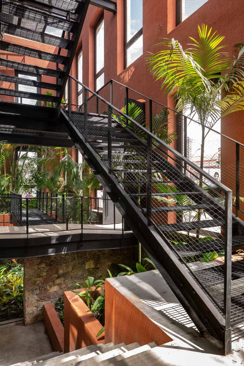 Дом инноваций Cassina от Laurent Troost Architectures