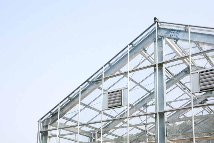Стеклянный дом Лаборатория / студия STAY Architects. Изображение © Донг-ил Ли