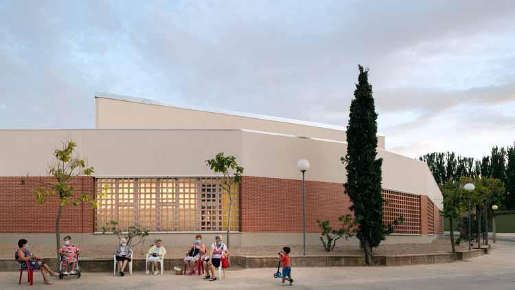 Детская школа / Salas Arquitectura + Diseño, © Milena Villalba