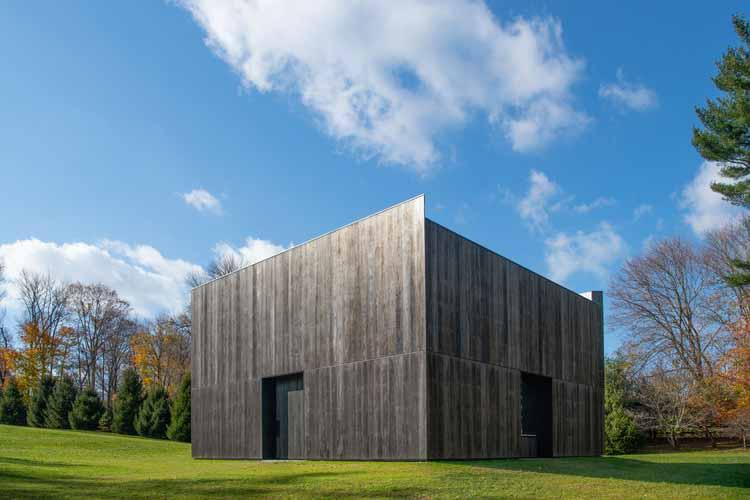 Павильон LX / OLI Architects, © Albert Cheung Photography