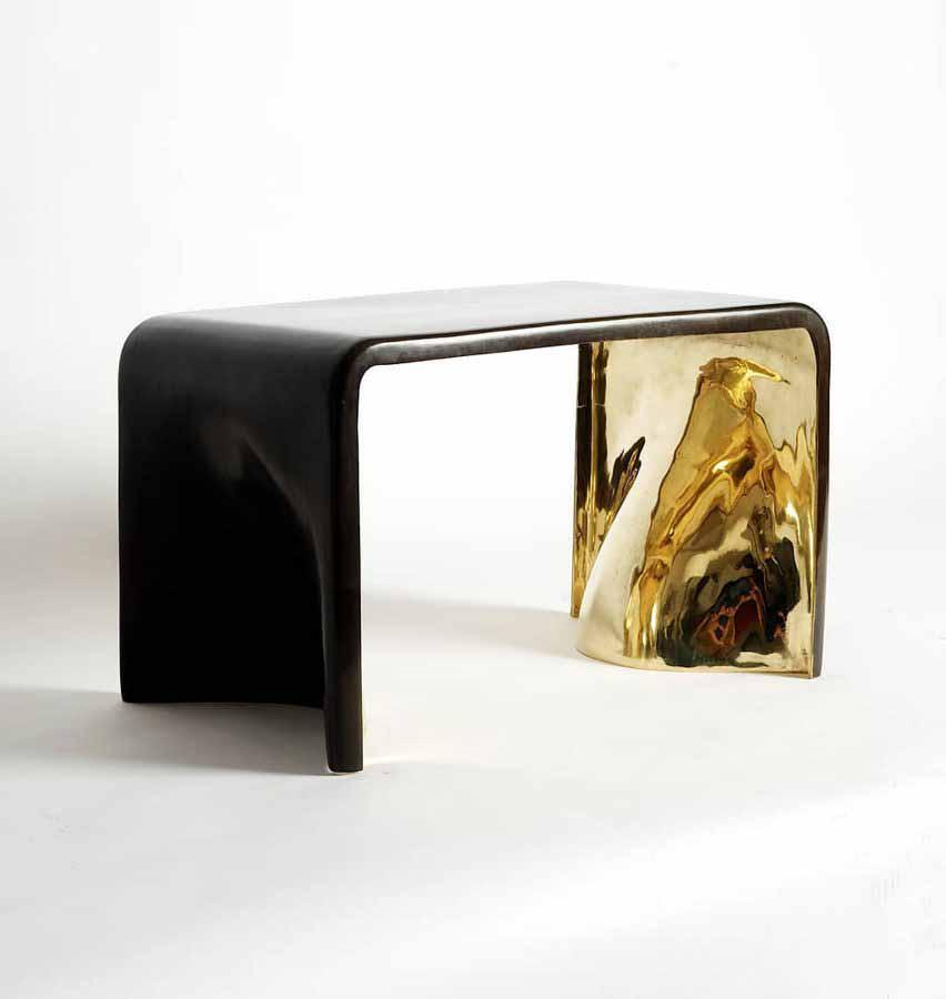 Скамья и консоль Khetan от Elan Atelier