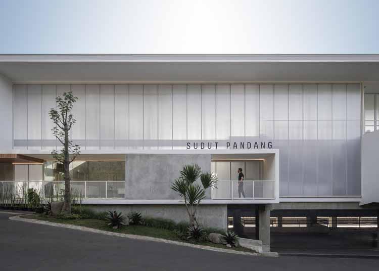 SP Space / Hadivincent Architects, © KIE