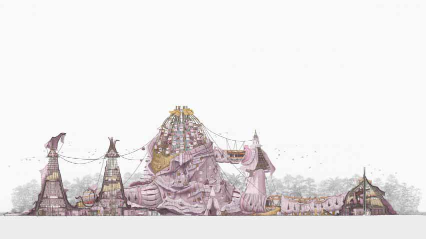 Святилище нелюбимых Диснея, Синьцзэ (Шон) Сеа