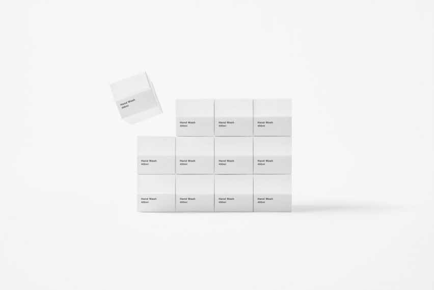 Nendo - японская дизайнерская фирма.