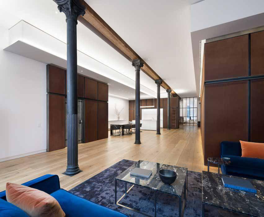 BC — OA - американская архитектурная компания.