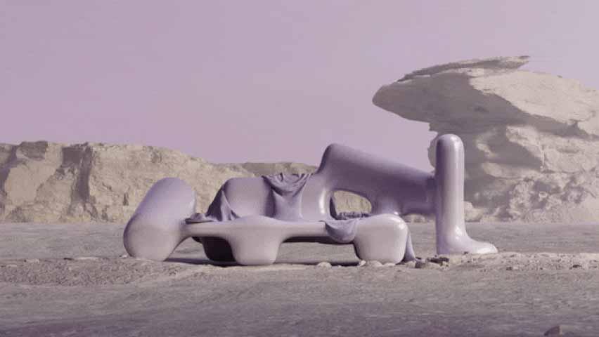 По словам дизайнеров, NFT ознаменуют «творческий и художественный ренессанс».