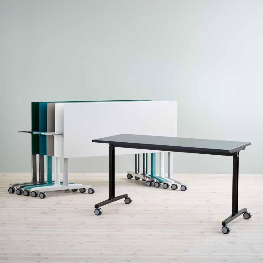 Стол RBM u-Connect от Acer Design для Flokk