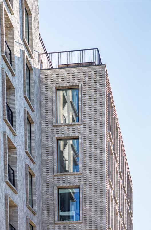 Madkulturens Hus, Дания. Изображение предоставлено Рандерс Тегл