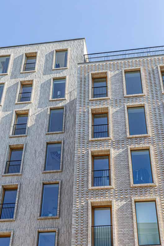 Madkulturens Hus, Дания. Изображение ©