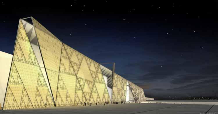 Предоставлено архитекторами heneghan peng