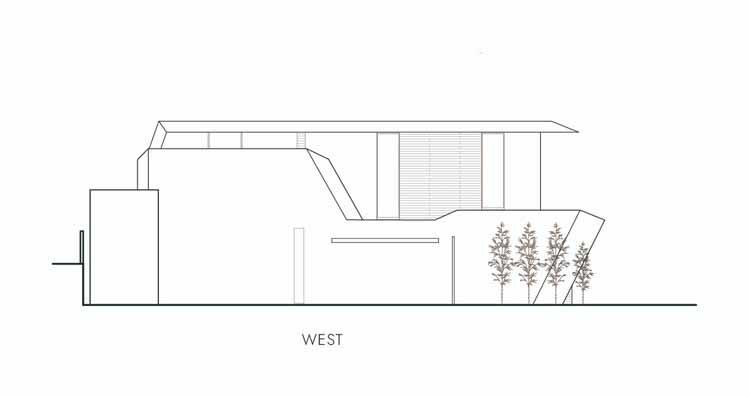 Высота - Запад