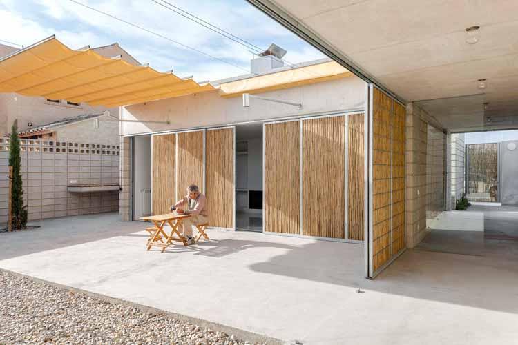 Дом Тино / Emac Arquitectura, © Милена Вильяльба