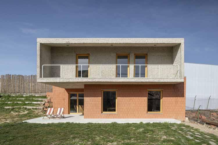 Дом в Уэрта-де-Рей / Mecanismo, © Adrián Vázquez