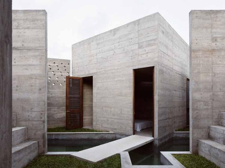 Дом Зикатела / Архитектура Людвига Годфруа, © Рори Гардинер